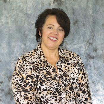 Jeanette Quinones
