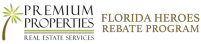 Florida Heroes Real Estate Rebates
