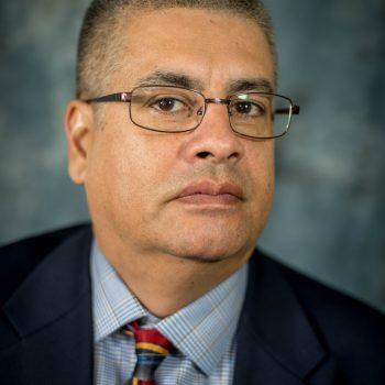 Oscar Ordonez