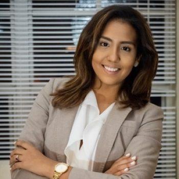 Maria Lucia Santana
