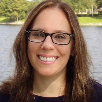 Sarah Stalker