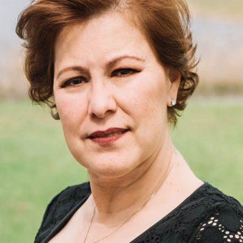 Eugenia Hernandez